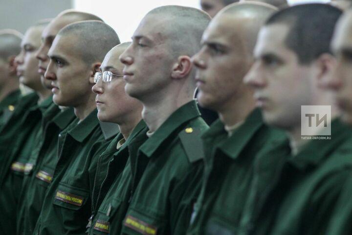 Количество татарстанцев, выбирающих альтернативную гражданскую службу, выросло в пять раз