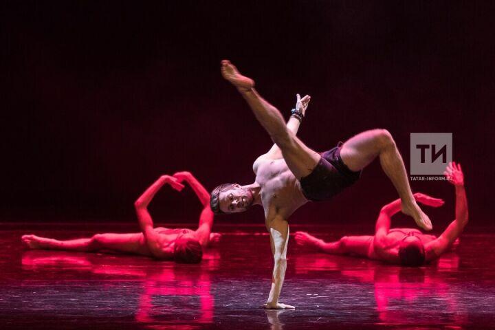 Казань проведет III фестиваль современной хореографии #StagePlatforma
