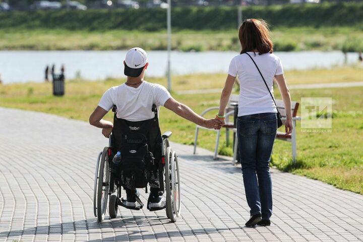 В рамках нацпроекта «Демография» в РТ внедрят систему долговременного ухода за пожилыми и инвалидами