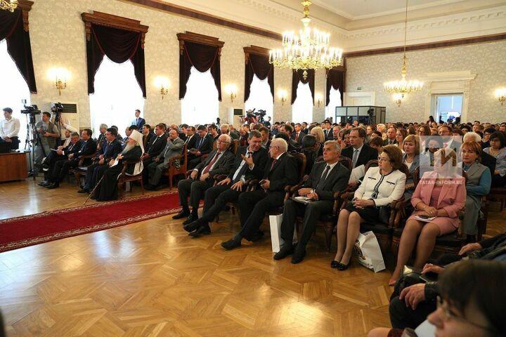 «Державинские чтения 2019» в Казани примут рекордное количество участников