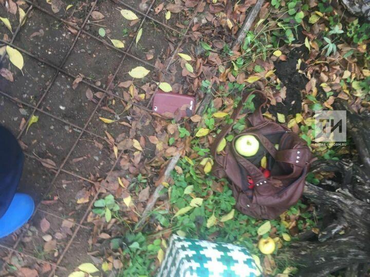 В Елабужском районе РТ в пруду в метре от берега нашли тело женщины