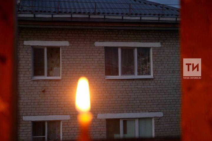 Жители домов двух районов Казани временно останутся без света
