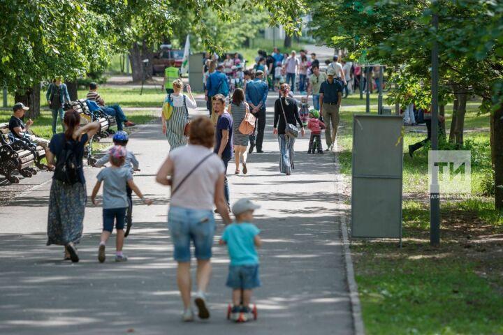 Толовенкова о создании парков: Нужно делать ставку на исследование запросов жителей