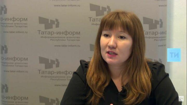 Проект развития молодежного крыла удмуртов РТ получил награду Ассамблеи народов РФ