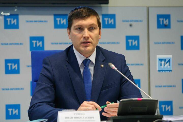 Иван Гущин: В отношении аварийной бани в Дербышках отсутствуют охранные обязательства