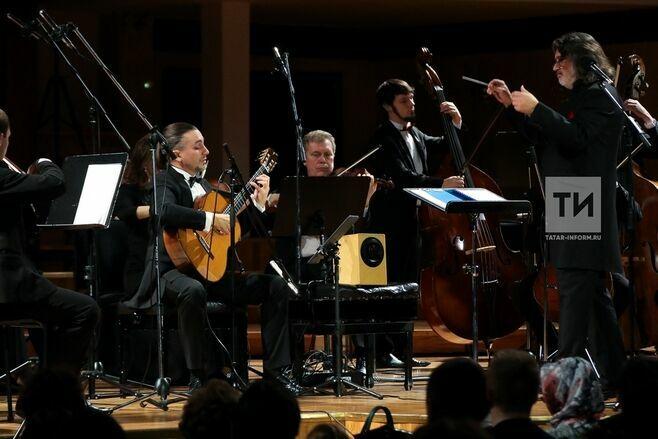 Казанский камерный оркестр La Primavera выступит на «Ночи искусств» в Нацмузее РТ