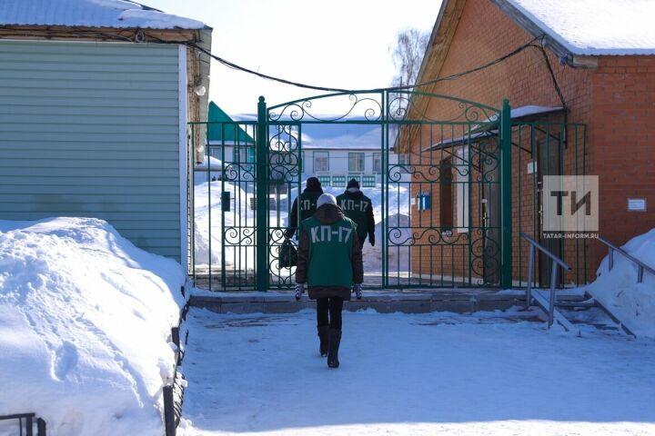 Исполком Набережных Челнов займётся социальной реабилитацией бывших заключенных
