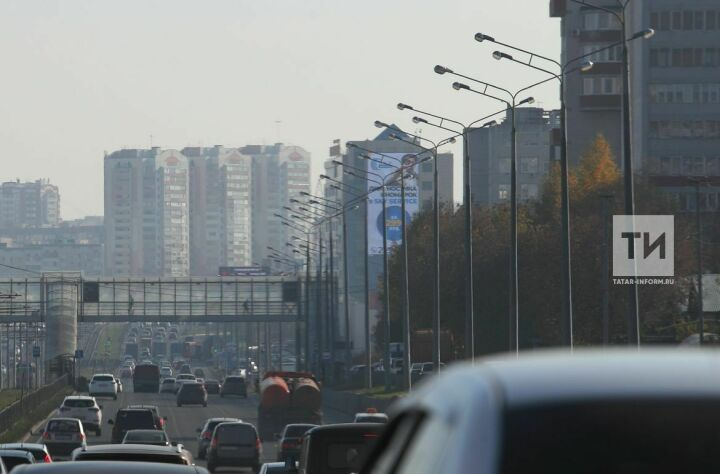ВКазани появится улица Фуата Мансурова