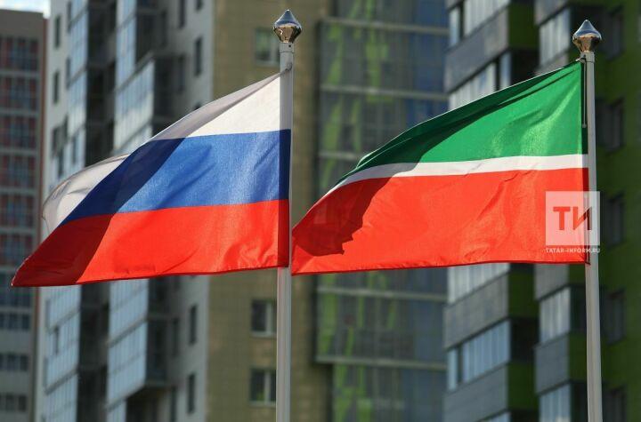 Татарстан вошел в тройку регионов-лидеров инновационного развития России