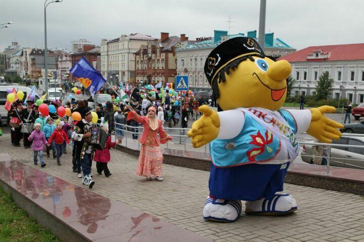 В Казани на Международном фестивале театров кукол «Шомбай-fest» представят 18 спектаклей