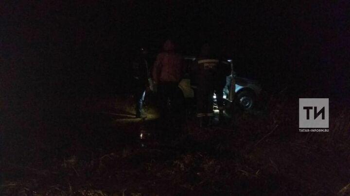 Тело женщины, которую искали больше суток, нашли в Каме в Татарстане