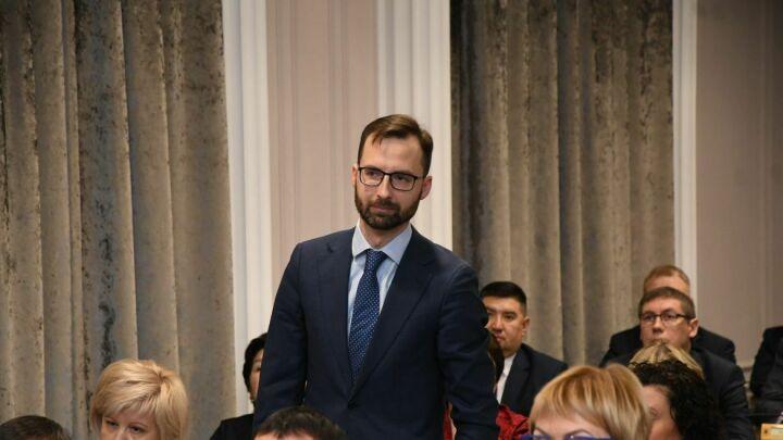 Победитель «Лидеров России» возглавил Управление здравоохранения Казани