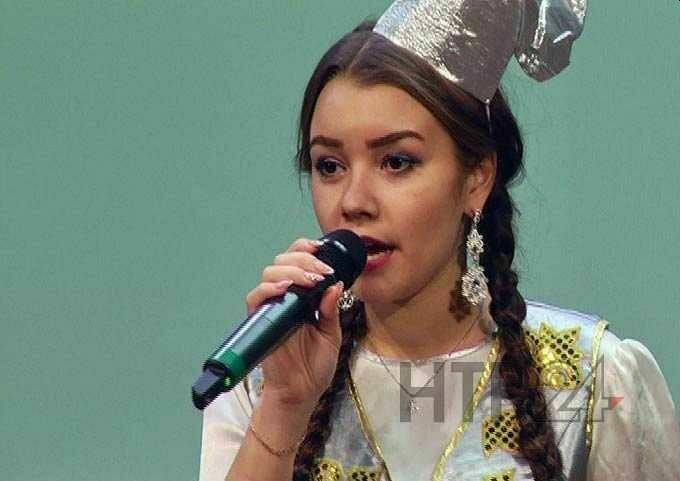В Нижнекамске выбрали лучшего татарского парня и татарскую красавицу