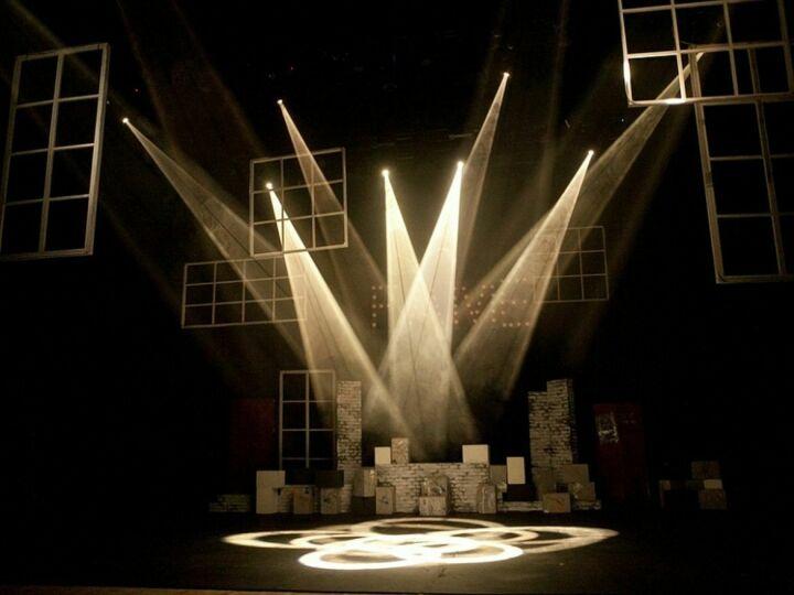 Детский театр Нижнекамска оборудуют современными технологиями для вовлечения зрителей