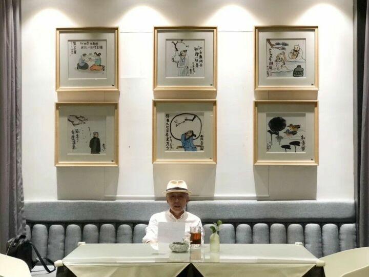 Выставка китайских детских иллюстрированных книг и карикатур откроется в Казани
