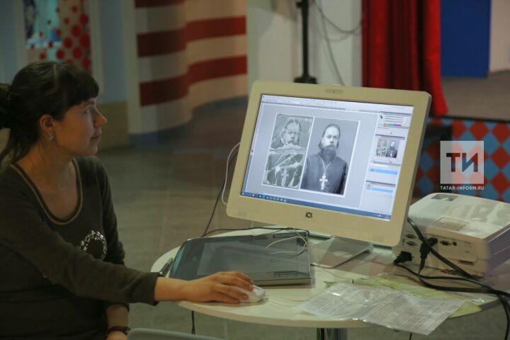 В Татарстане к 100-летию ТАССР оцифровали 7 млн листов архивных документов