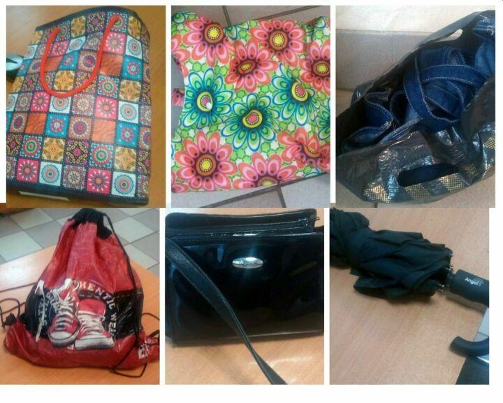 Чаще всего пассажиры забывают в казанских автобусах сумки и зонты