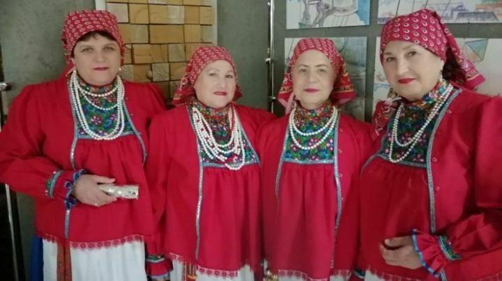 Бугульминская «Сокольская курчаночка» победила в международном конкурсе «Этномириада»