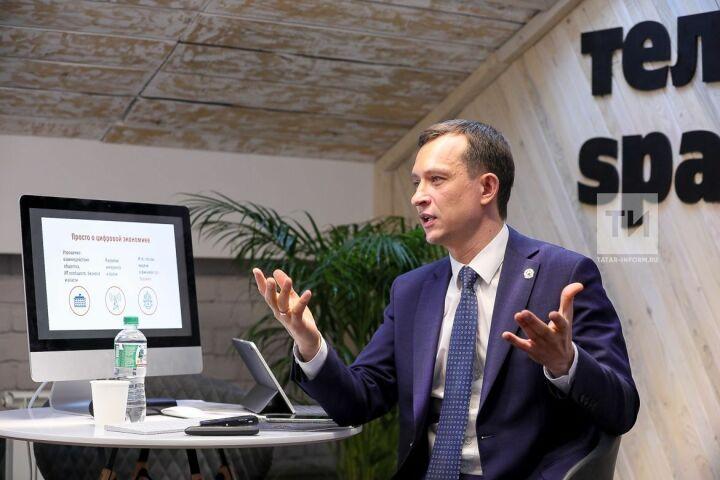 В Татарстане мобильным Интернетом пользуются больше людей, чем в других регионах ПФО