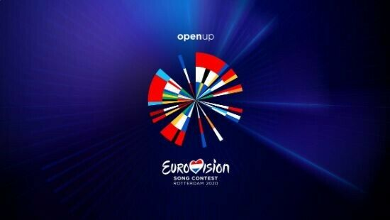 Организаторы «Евровидения» представили логотип конкурса
