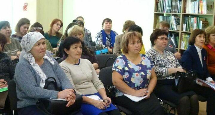 Заинские библиотекари намерены организовать «Тимуровское движение» для ветеранов ВОВ