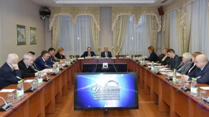 Шестой фестиваль «Балкыш» будет посвящен 100-летию ТАССР и 75-летию Великой Победы