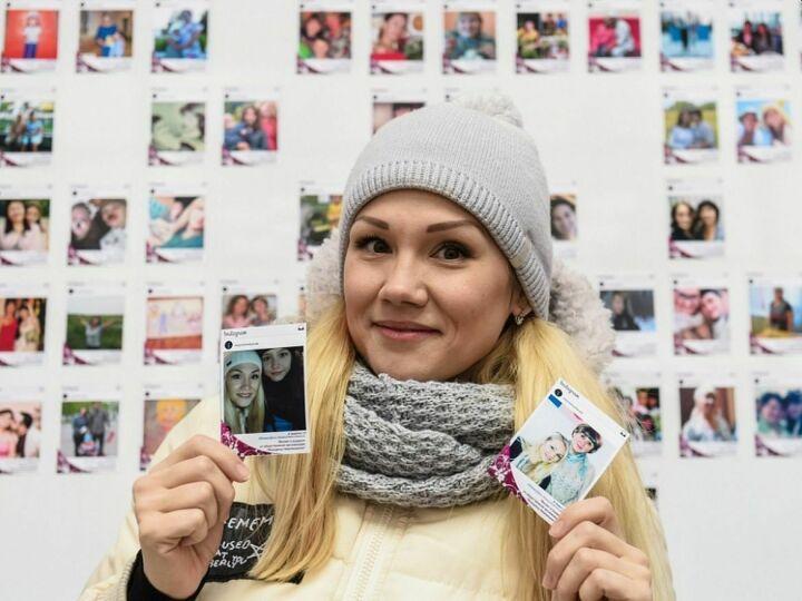 В Нижнекамске откроется специальная выставка к празднованию Дня мам