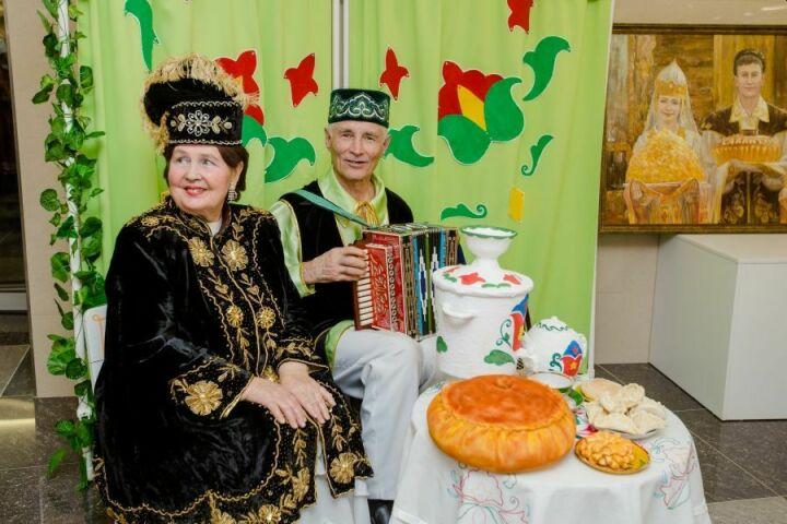На фестивале «Дружба народов» в Нижнекамске выступили представители 14 народностей