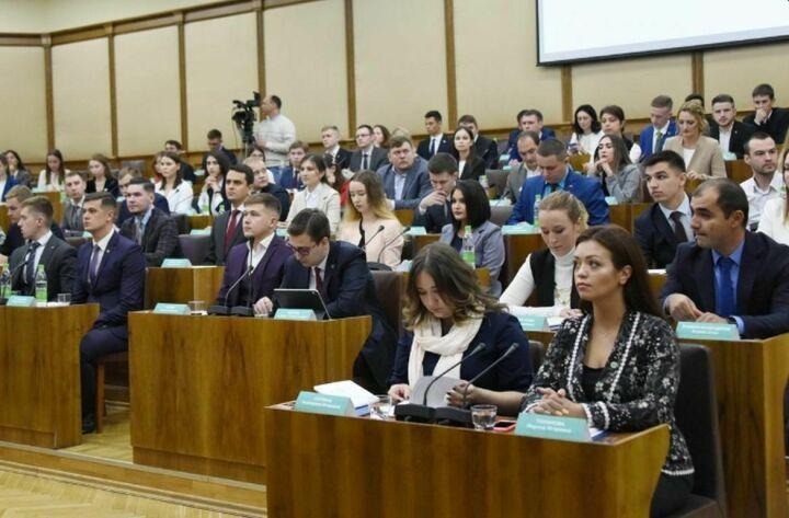 Молодежный парламент проведет тест на знание истории ТАССР