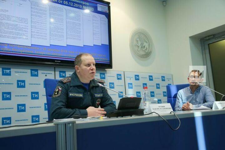 В татарстанских школах и детских садах нашли 90 нарушений пожарной безопасности