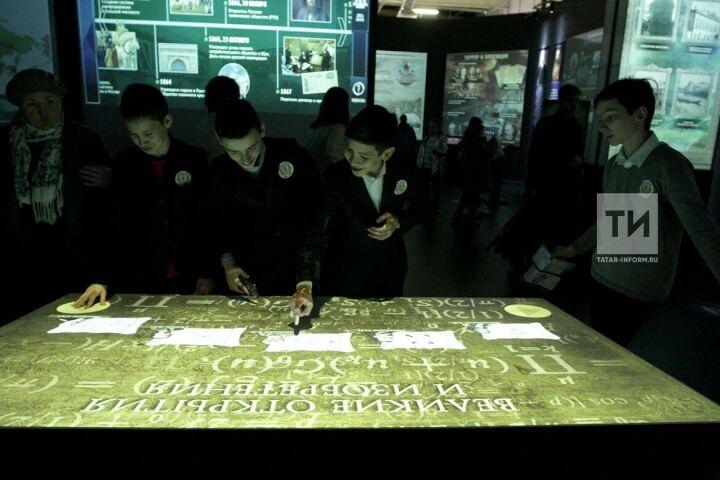 Проект «Россия – Моя история» преодолел отметку в 10 млн посетителей