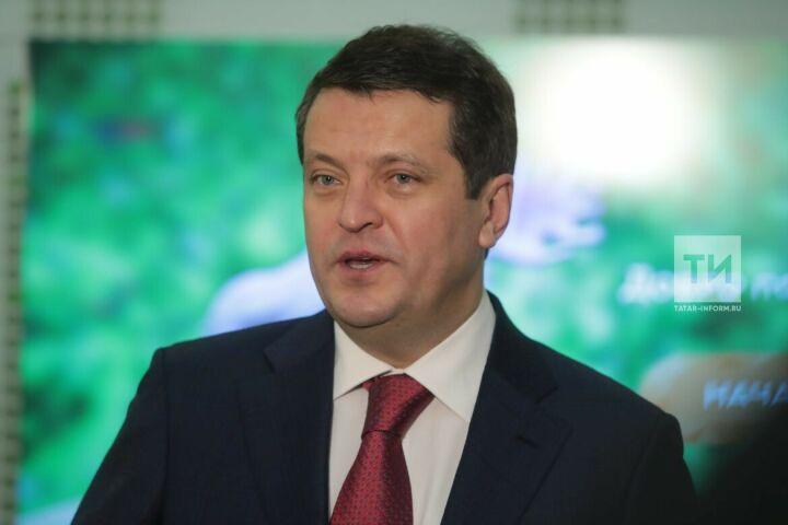 Метшин подтвердил, что купит участок для сына рядом с будущим казанским ЗТО