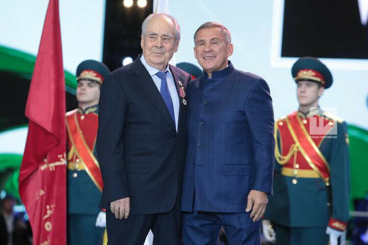 Минниханов и Шаймиев выступят на 44-й сессии Комитета Всемирного наследия ЮНЕСКО