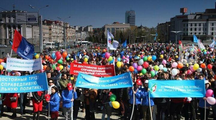 «Соблюдение прав и безопасность»: эксперты оценили изменения в законе о митингах РТ