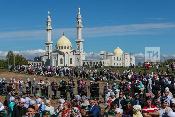 Владимир Мединский: Свияжск и Болгар стали мировыми туристическими брендами