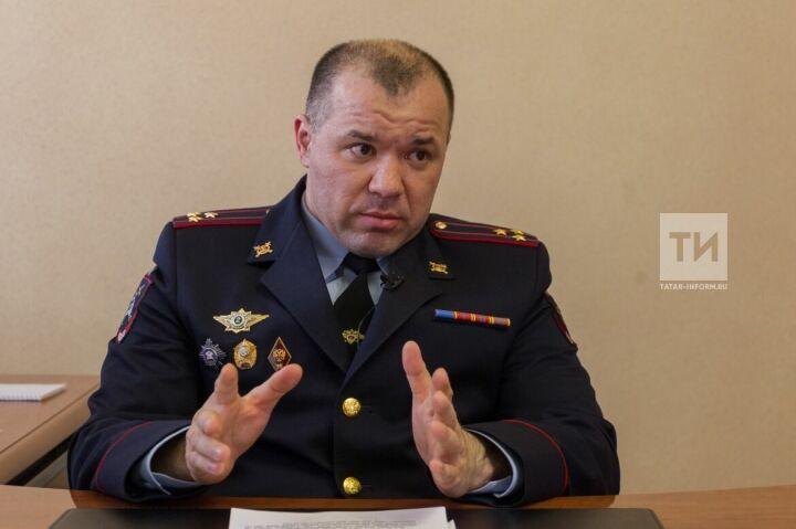 Число погибших в авариях из-за неисправности авто в Татарстане выросло в два раза