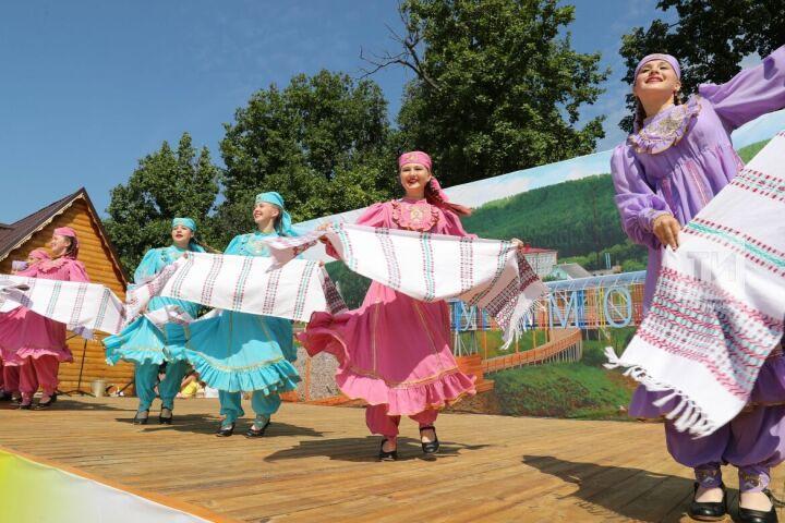 Замгубернатора Свердловской области объяснил перенос даты проведения Сабантуя в регионе