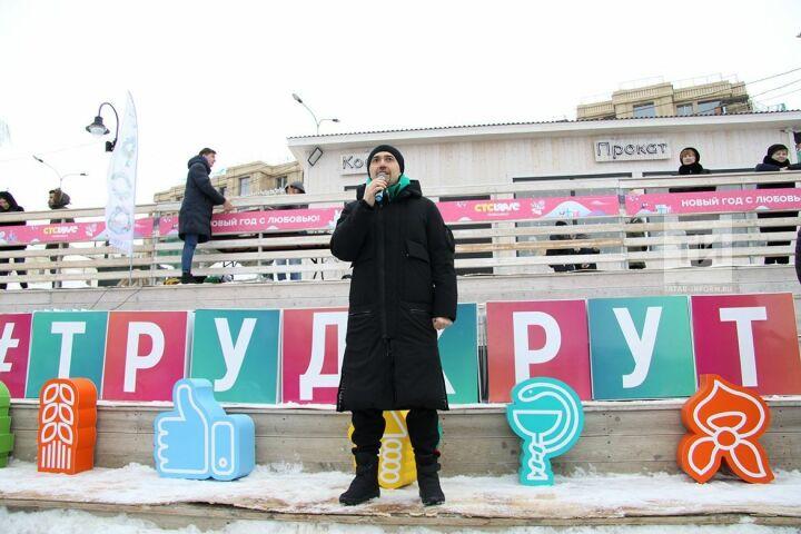 В Татарстане студенческие отряды привлекут к строительству и реконструкции детских лагерей