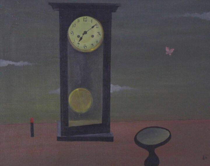 В галерее «Хазинэ» откроются две выставки «Пикник на обочине» и «Мир художника в деталях»