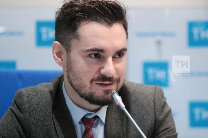 Эльмир Низамов: «Я рад, что Путин заинтересовался вопросом поддержки композиторов»