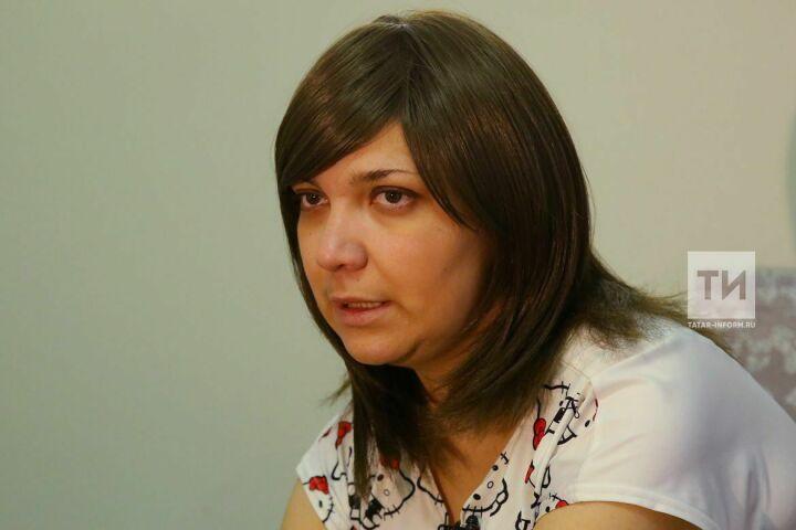 Больная раком героиня передачи Малахова Айгуль Фазыйлова из Казани готовится к новой операции