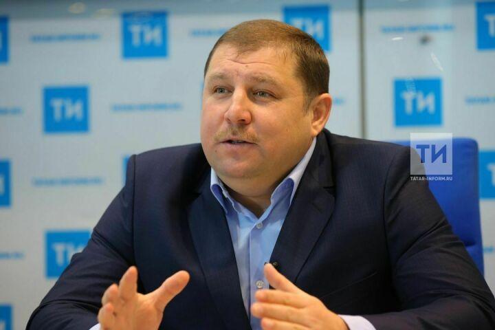 Историк Ильнур Миргалеев: Золотая Орда создавала «свободные экономические зоны»