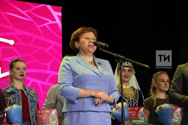 Римма Ратникова: Главное, что Крым развивается во благо живущих там народов и всей страны