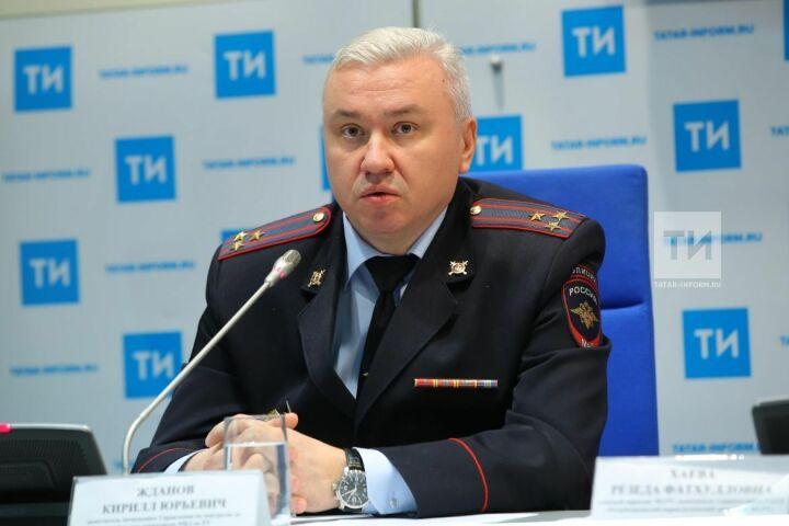 С начала года полицейские перекрыли 14 каналов поставки наркотиков в Татарстан