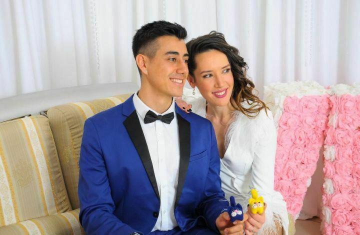 Челнинка вышла замуж в перерыве между кругосветными путешествиями за гражданина Колумбии