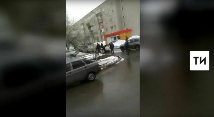 Полицейского, застрелившего в Нижнекамске убийцу участкового Динара Саматова, представят к награде