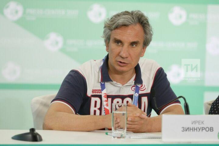 Зиннуров о плей-офф для «Синтеза»: Непонятно с кем будем играть – с «Астаной» или с «Нурсултаном»