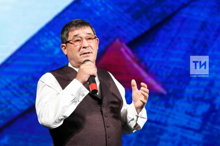 Салавату Фатхутдинову присвоено звание Народного артиста Республики Башкортостан