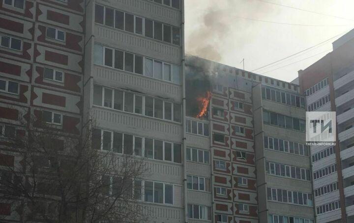 После хлопка бытового газа в многоэтажке в Казани возбуждено уголовное дело и идут обыски в УК