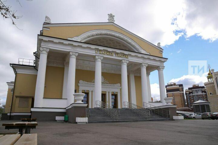 Казань вошла в топ-3 городов с лучшими театрами